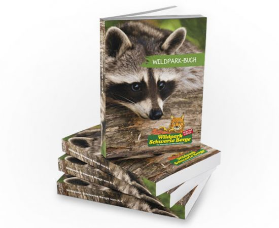 Wildpar-Buch Cover