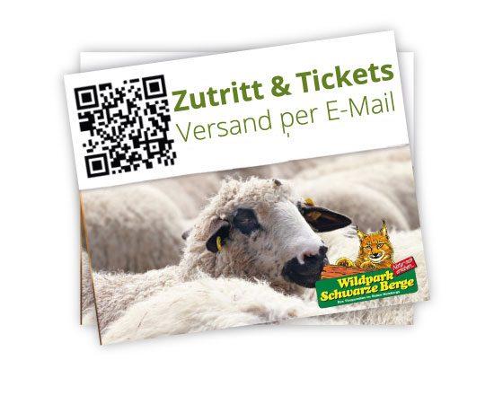 Zutrittsberechtigung und Tickets
